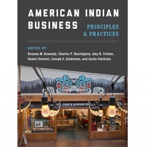 American Indian Business Book