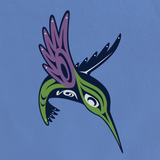 Happy Hummingbird Shirt