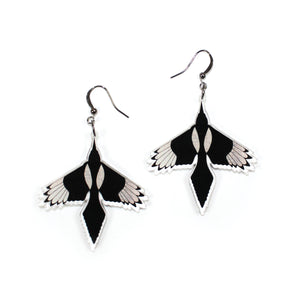 Emergence Earrings