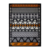 Oregon Potlatch Wool Blanket