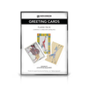 Plains Greeting Card Pack (x12)