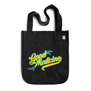 Good Medicine Tote Bag