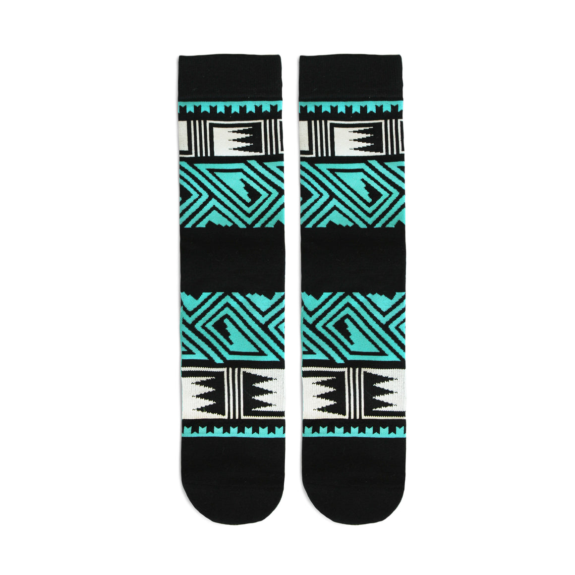 """Tribute"" Crew Socks"