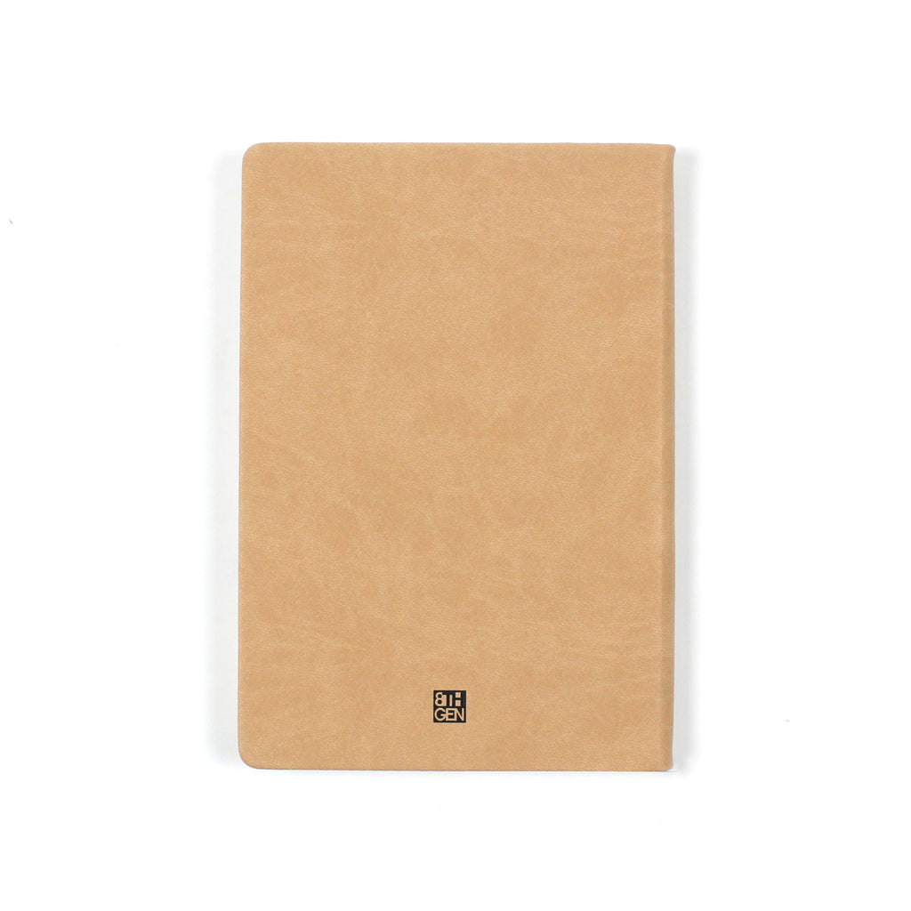 Way of Life Notebook