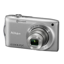 Load image into Gallery viewer, Nikon - Coolpix S3300