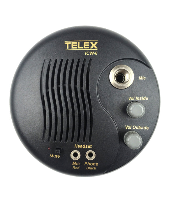 Telex ICW6 TheaterProducts