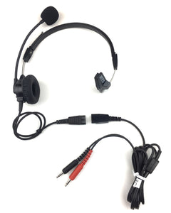 Telex PH88IC3QD Headset