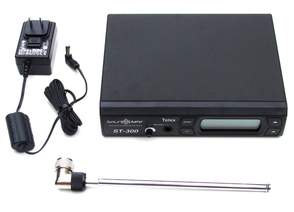 Telex ST300 Base Station FM Transmitter for ADA
