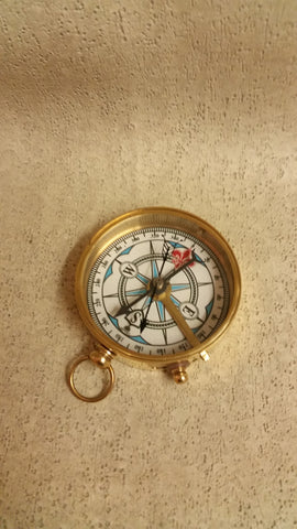 Arrow Compass