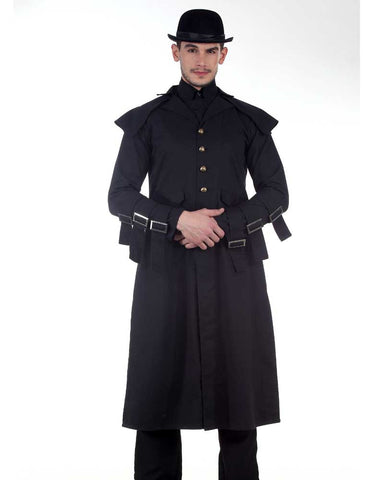 Cavalier's Gentlemans Coat