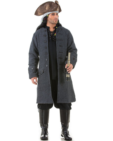 Captain Sparrow Pirate Coat