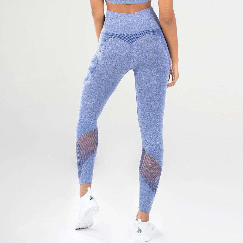 1693a79bbf57 ... Load image into Gallery viewer, Contour Gym Leggings