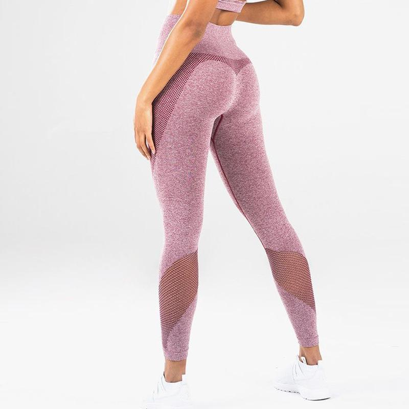 b5142e0a9fdee Load image into Gallery viewer, Contour Gym Leggings ...