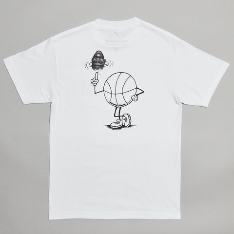 Sparesstore Hoop dreams t-shirt