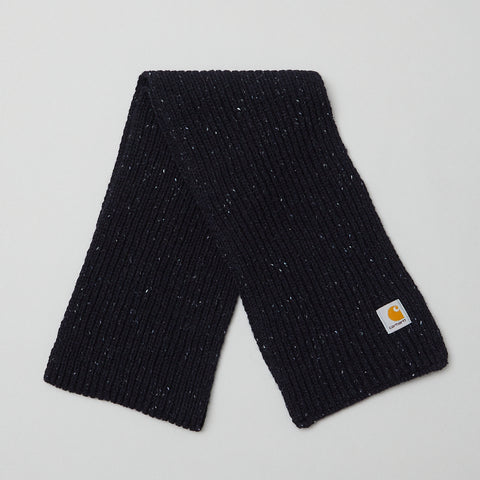 Carhartt Angelistic scarf navy heather