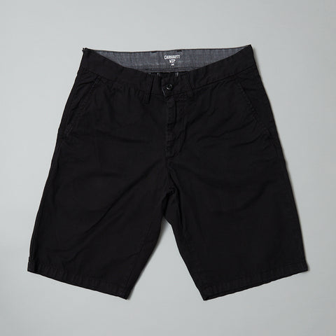 Carhartt johnson short Black