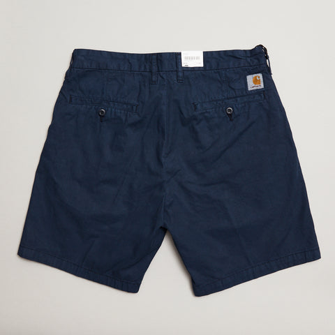 Carhartt john short blue
