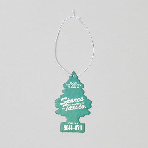 Spares store Roll with us pine scented air freshener