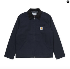 Carhartt Detroit jacket Navy