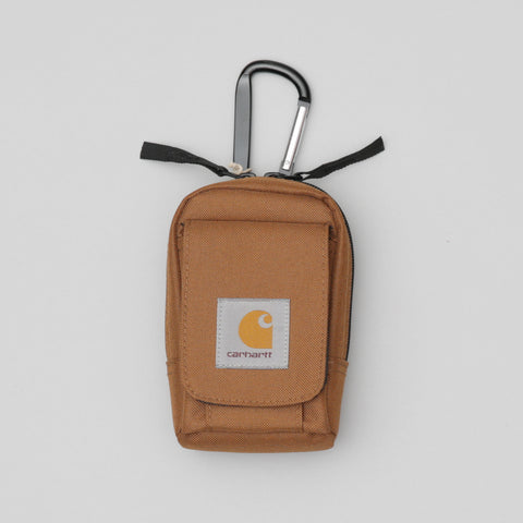 Carhartt Small Bag Hamilton brown