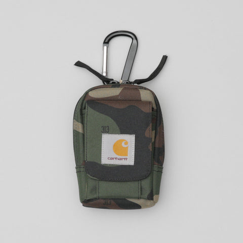 Carhartt Small Bag camo green
