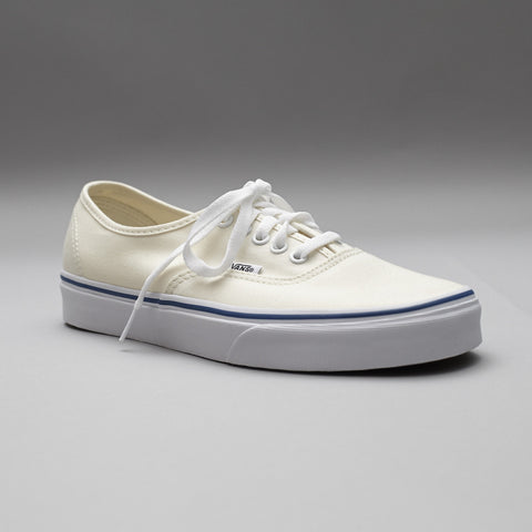 Vans authentics WHITE