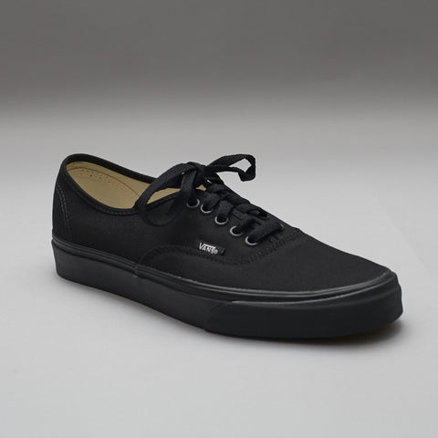 Vans Authentics BLACK/BLACK