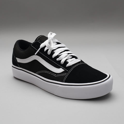 Vans Old Skool Lite black/white