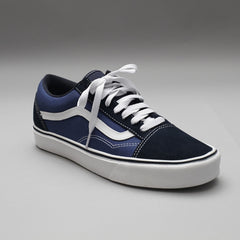 Vans Old Skool Lite navy/white