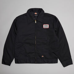 Sparesstore X Dickies Eisenhower Service department jacket Black