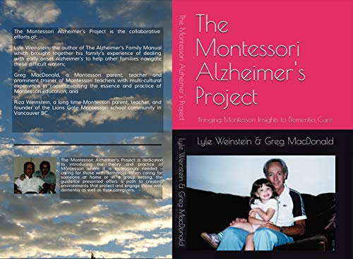 The Montessori Alzheimer's Project