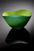 Fin Bowl - Lime/Green