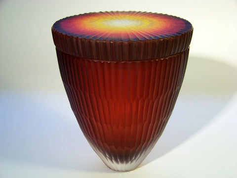 Picture of Lidded Vessel 2