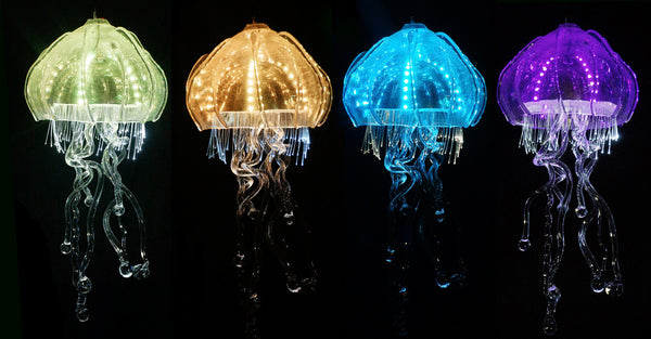 Jelly Fish light