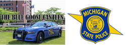 Michigan State Police Canteen