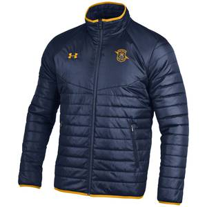 Mens UA Puff Jacket