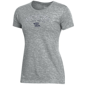 Womens Gear Grey Fireside Tee