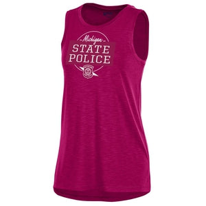 Womens Gear Raspberry Tank