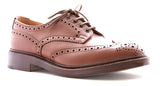 Tricker's Keswick Shoes - C Shade Tan