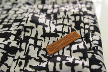 Load image into Gallery viewer, NEW!!!! Leather pin in camel, sued leather, stitches pin