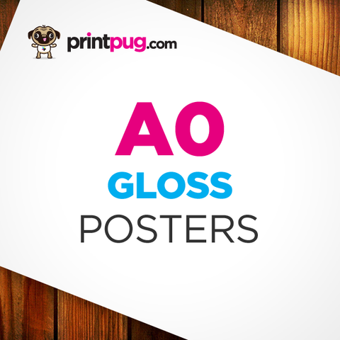 Posters - A0