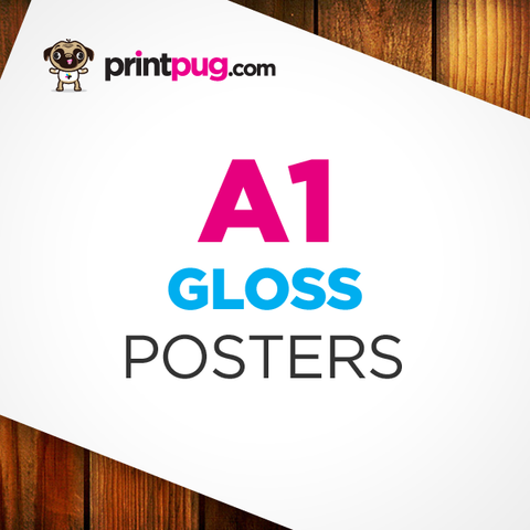 Posters - A1