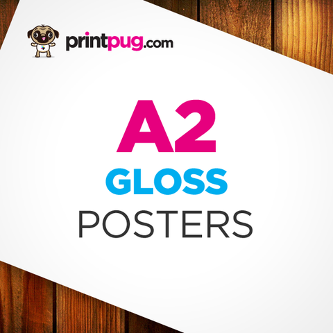 Posters - A2