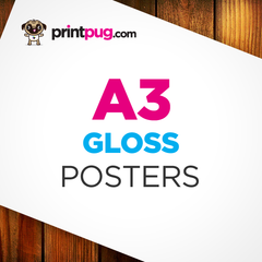 Posters - A3