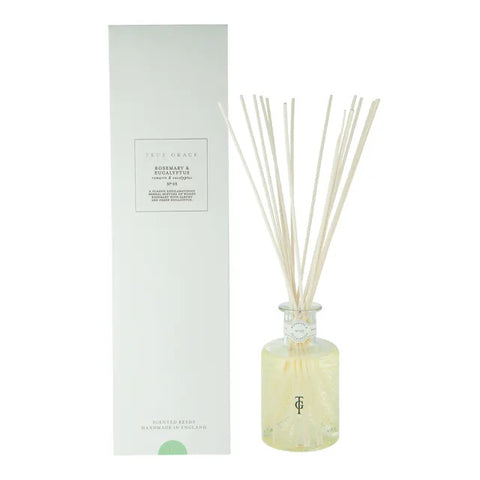 Room Diffuser Rosemary and Eucalyptus