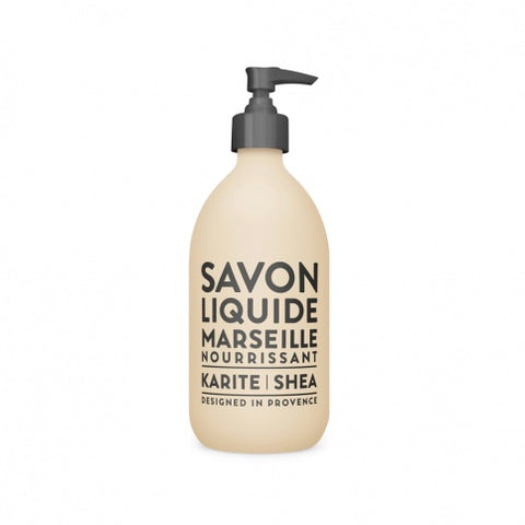 Liquid Marseille Soap - Shea Butter