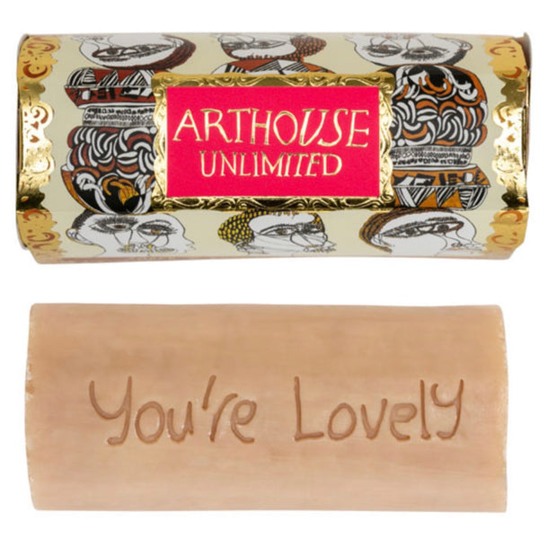 Arthouse Soap