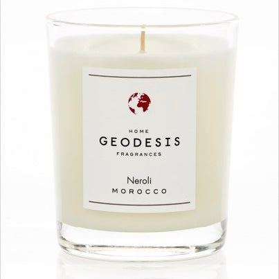 Geodesis Classic Candle