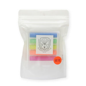 kitpas neon art chalk