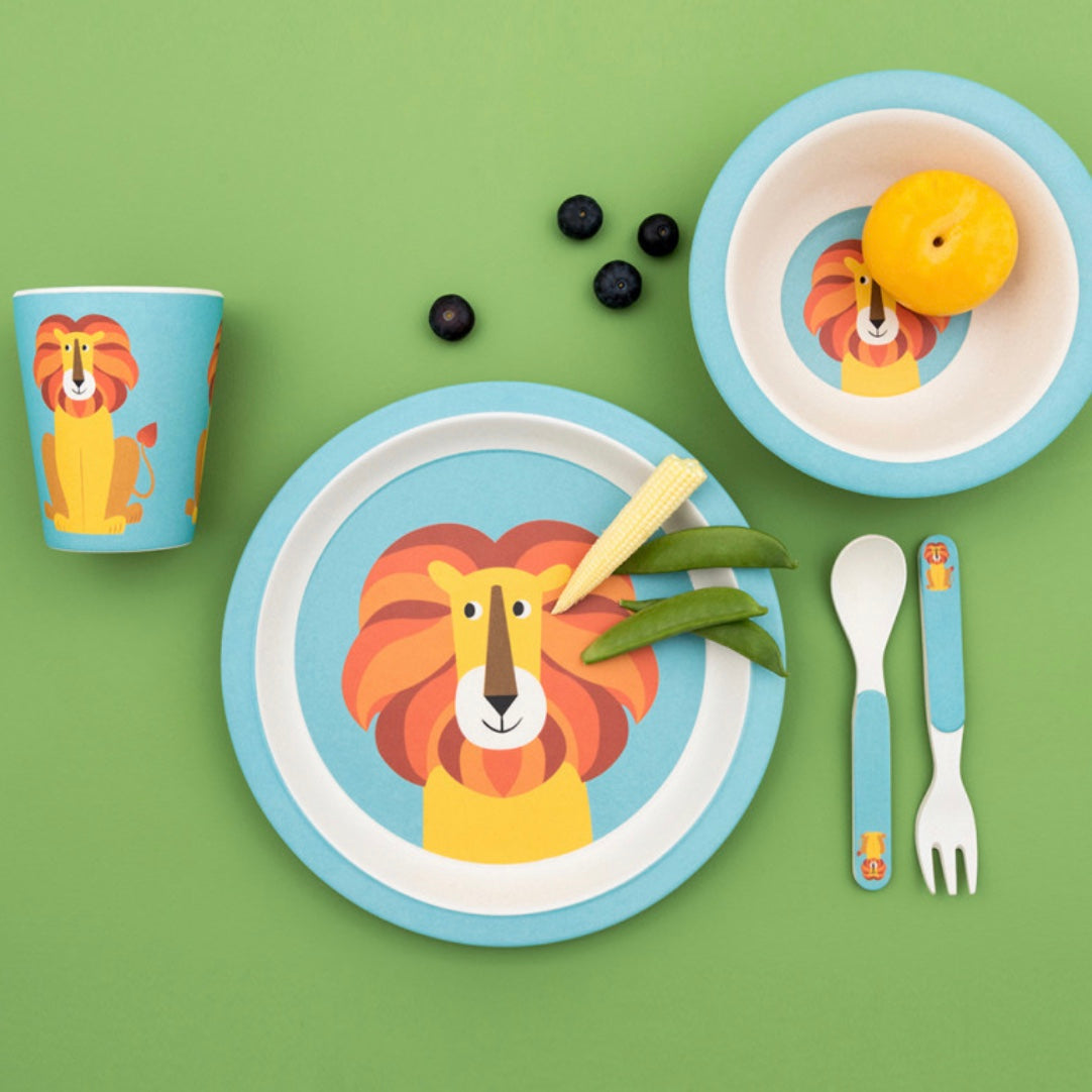 Lion Tablewear